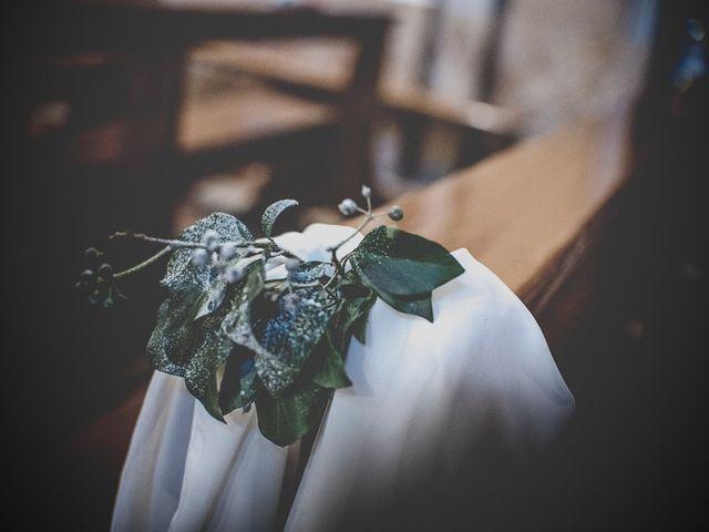 Il matrimonio di Francesco e Sara a Maclodio, Brescia 46