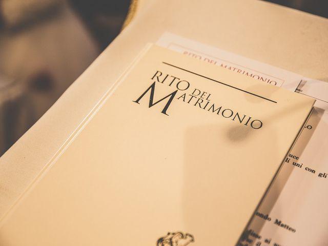 Il matrimonio di Francesco e Sara a Maclodio, Brescia 47