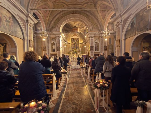 Il matrimonio di Francesco e Sara a Maclodio, Brescia 56
