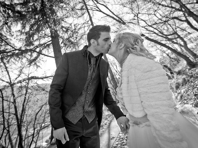 Il matrimonio di Francesco e Sara a Maclodio, Brescia 77