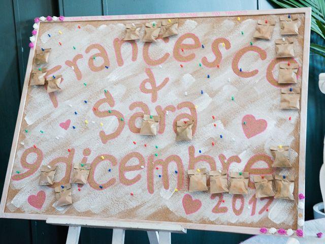 Il matrimonio di Francesco e Sara a Maclodio, Brescia 90