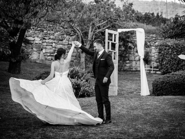 Le nozze di Silvia e Vittorio