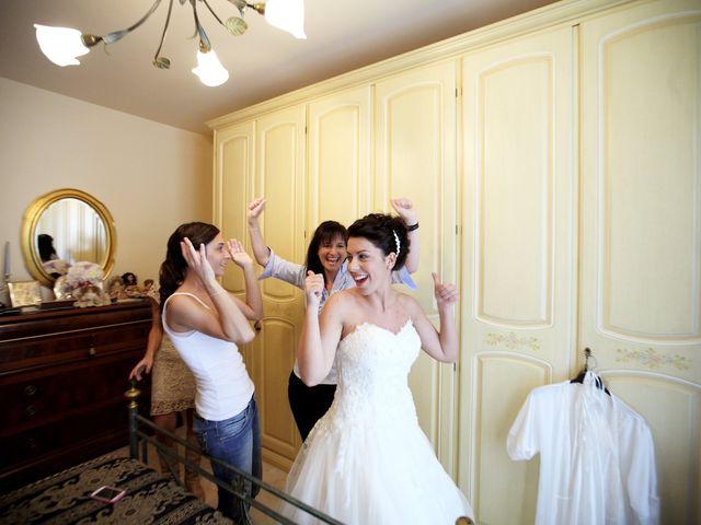 Il matrimonio di Valentina e Giancarlo a Revello, Cuneo 6