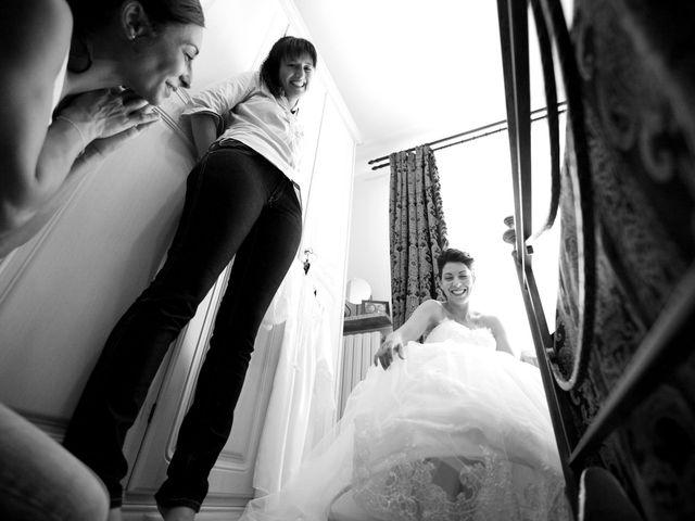 Il matrimonio di Valentina e Giancarlo a Revello, Cuneo 7