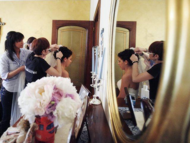 Il matrimonio di Valentina e Giancarlo a Revello, Cuneo 8