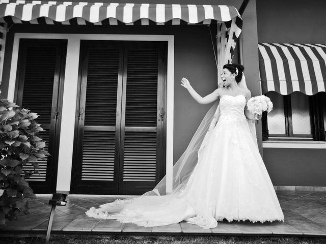 Il matrimonio di Valentina e Giancarlo a Revello, Cuneo 9