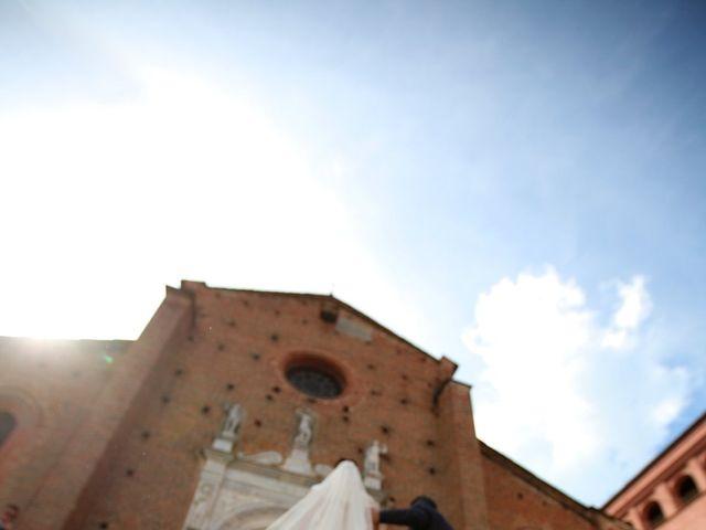 Il matrimonio di Valentina e Giancarlo a Revello, Cuneo 13