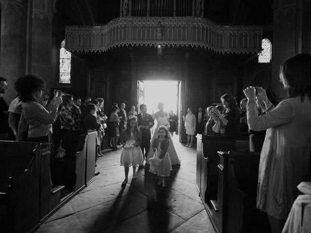 Il matrimonio di Valentina e Giancarlo a Revello, Cuneo 14