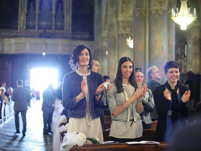 Il matrimonio di Valentina e Giancarlo a Revello, Cuneo 19
