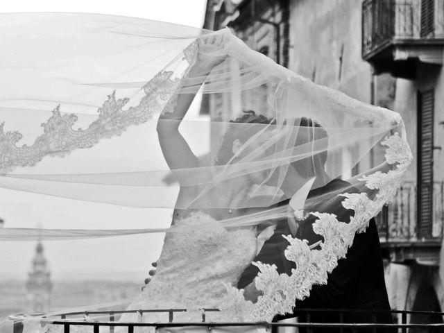Il matrimonio di Valentina e Giancarlo a Revello, Cuneo 25