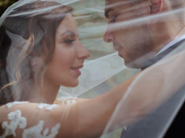 Il matrimonio di Sabrina e Alessio a Palombara Sabina, Roma 47