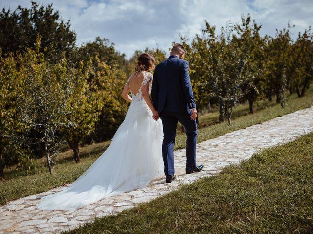 Il matrimonio di Sabrina e Alessio a Palombara Sabina, Roma 55