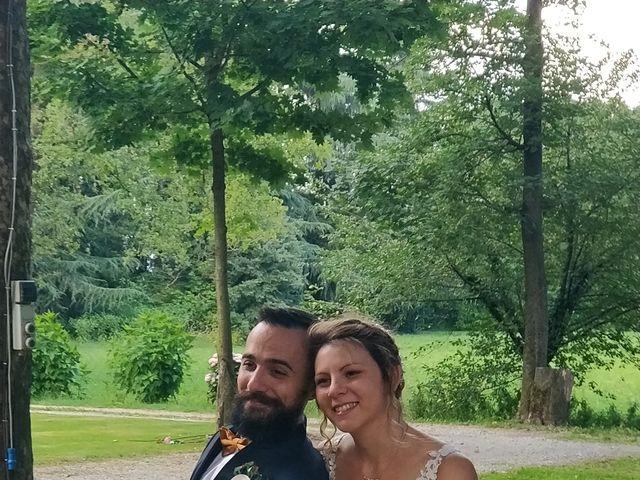 Il matrimonio di Vincenzo e Chiara a Truccazzano, Milano 3