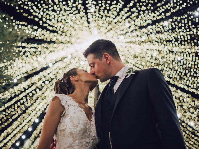 Il matrimonio di Luigi e Nicole a Pescara, Pescara 1