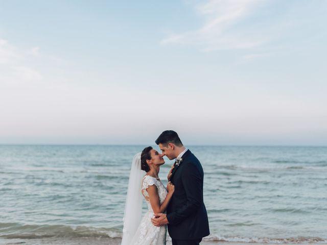 Il matrimonio di Luigi e Nicole a Pescara, Pescara 2