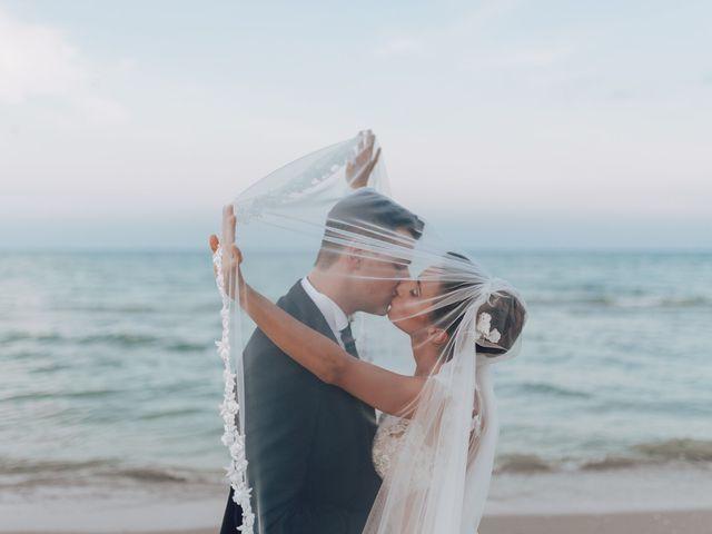 Il matrimonio di Luigi e Nicole a Pescara, Pescara 4