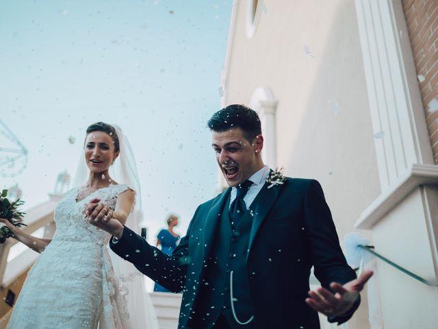Il matrimonio di Luigi e Nicole a Pescara, Pescara 5
