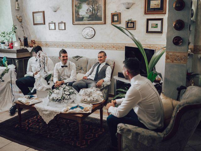 Il matrimonio di Luigi e Nicole a Pescara, Pescara 9