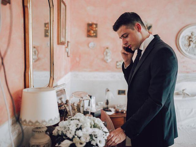 Il matrimonio di Luigi e Nicole a Pescara, Pescara 11