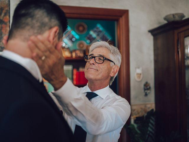 Il matrimonio di Luigi e Nicole a Pescara, Pescara 13