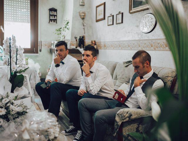Il matrimonio di Luigi e Nicole a Pescara, Pescara 14