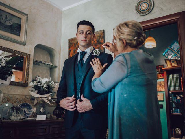 Il matrimonio di Luigi e Nicole a Pescara, Pescara 17