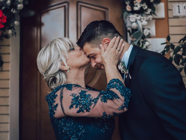 Il matrimonio di Luigi e Nicole a Pescara, Pescara 20