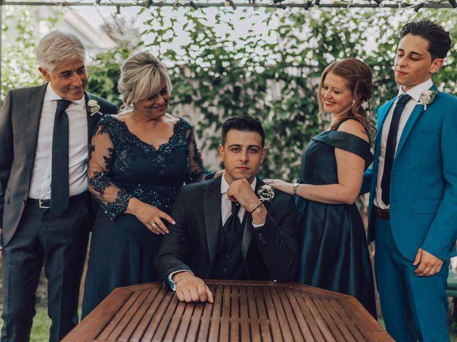 Il matrimonio di Luigi e Nicole a Pescara, Pescara 27