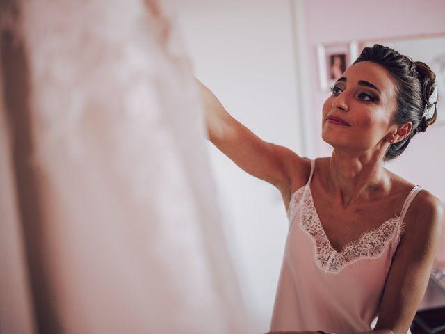 Il matrimonio di Luigi e Nicole a Pescara, Pescara 35