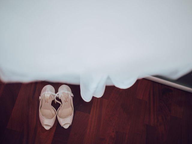 Il matrimonio di Luigi e Nicole a Pescara, Pescara 36
