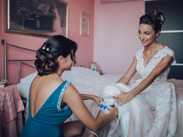 Il matrimonio di Luigi e Nicole a Pescara, Pescara 42