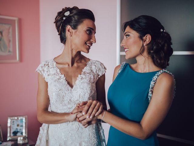 Il matrimonio di Luigi e Nicole a Pescara, Pescara 43