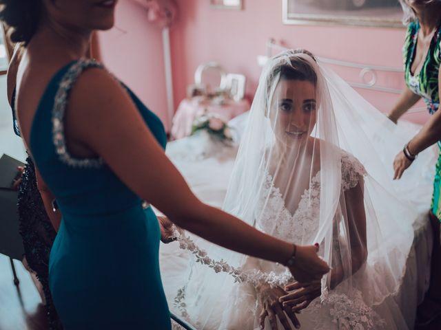 Il matrimonio di Luigi e Nicole a Pescara, Pescara 46