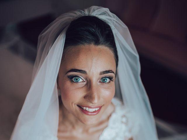 Il matrimonio di Luigi e Nicole a Pescara, Pescara 47