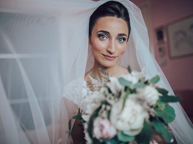 Il matrimonio di Luigi e Nicole a Pescara, Pescara 48