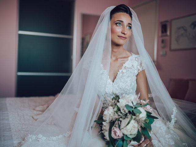 Il matrimonio di Luigi e Nicole a Pescara, Pescara 49