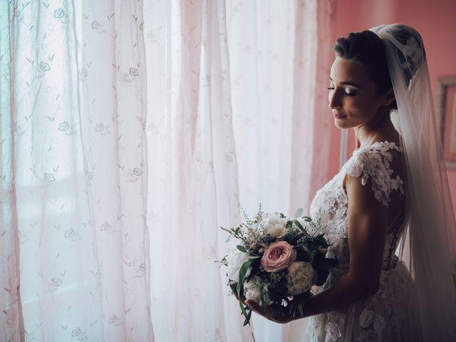 Il matrimonio di Luigi e Nicole a Pescara, Pescara 53