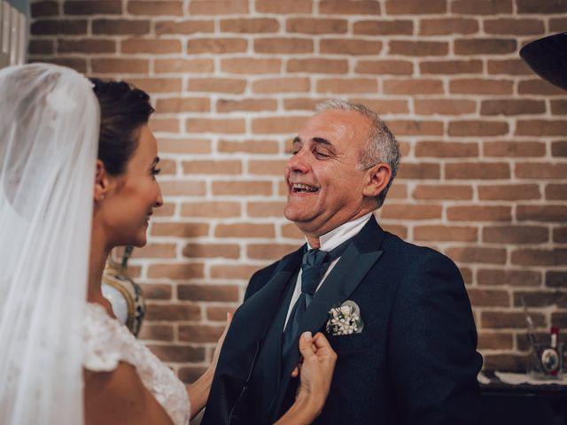 Il matrimonio di Luigi e Nicole a Pescara, Pescara 55
