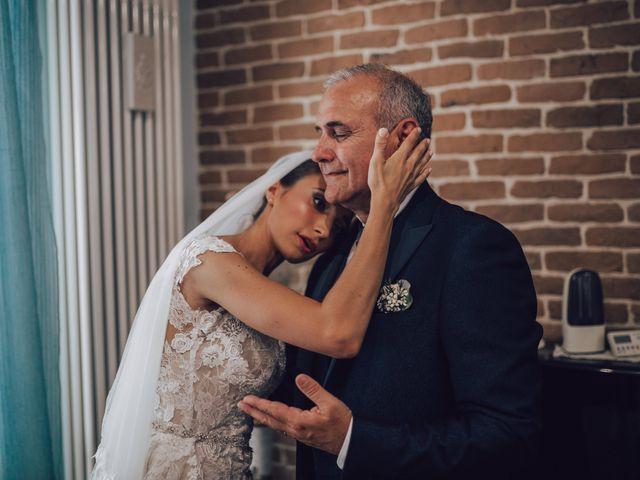 Il matrimonio di Luigi e Nicole a Pescara, Pescara 56