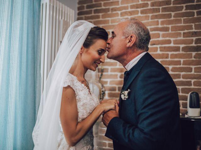 Il matrimonio di Luigi e Nicole a Pescara, Pescara 57