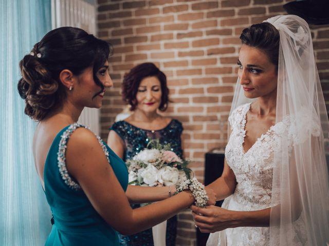 Il matrimonio di Luigi e Nicole a Pescara, Pescara 58