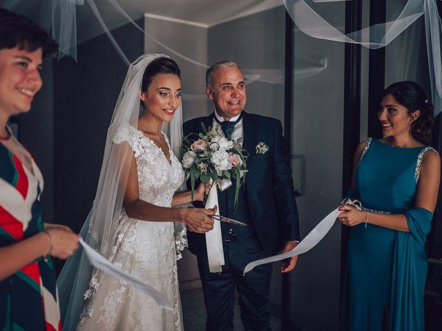 Il matrimonio di Luigi e Nicole a Pescara, Pescara 59
