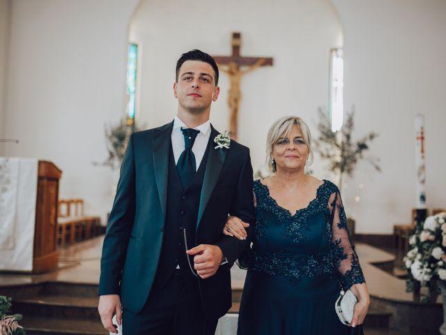 Il matrimonio di Luigi e Nicole a Pescara, Pescara 60