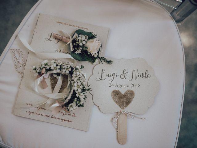 Il matrimonio di Luigi e Nicole a Pescara, Pescara 62