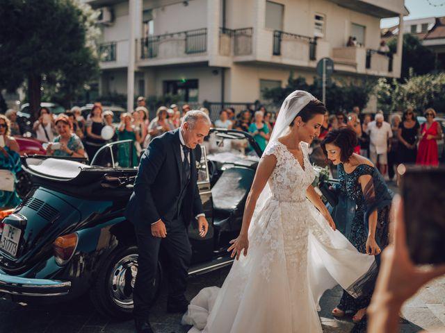 Il matrimonio di Luigi e Nicole a Pescara, Pescara 64