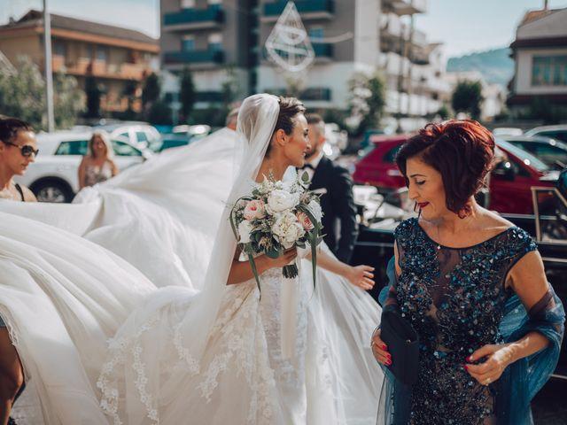 Il matrimonio di Luigi e Nicole a Pescara, Pescara 65