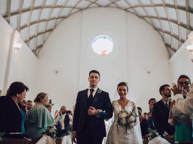 Il matrimonio di Luigi e Nicole a Pescara, Pescara 68