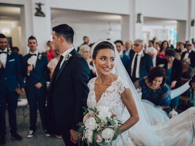 Il matrimonio di Luigi e Nicole a Pescara, Pescara 69