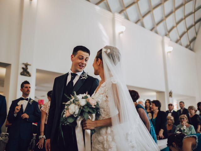 Il matrimonio di Luigi e Nicole a Pescara, Pescara 70