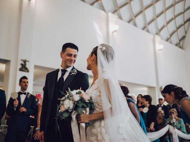 Il matrimonio di Luigi e Nicole a Pescara, Pescara 71